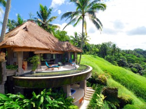 Viceroy Bali - Bali - Indonesia