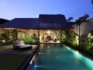 Ametis Villa Hotel  Bali  Indonesia