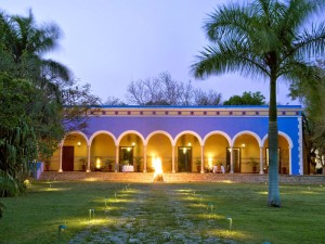 Photo of Hacienda Santa Rosa
