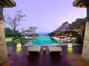 Bulgari Resort & Residences, Bali
