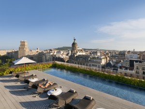 Photo of Mandarin Oriental Barcelona