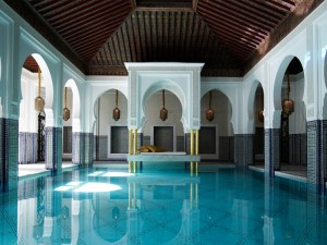Photo of La Mamounia
