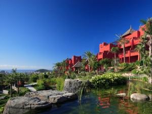 Photo of Asia Gardens