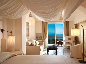 Photo of Capri Palace Hotel & Spa