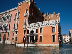 Photo of Palazzo Barbarigo