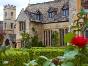 Photo of Ellenborough Park