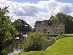 Photo of Oundle Mill