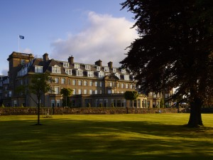 Photo of Gleneagles Hotel