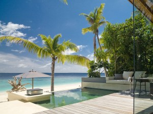 Photo of Park Hyatt Maldives Hadahaa