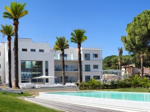 Photo of Kube Hotel St Tropez