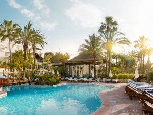 Photo of Puente Romano Beach Resort Marbella