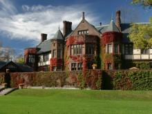 Blantyre Hotel – Berkshires – USA