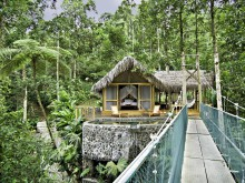 Pacuare Lodge - Siquirres - Costa Rica