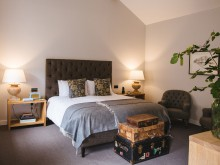 Coach House Hotel – North Yorkshire – UK
