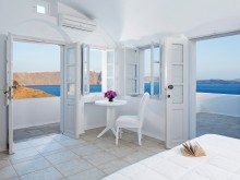 Canaves Oia Hotel - Santorini – Greece