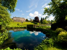 Cowley Manor hotel - Gloucestershire - United Kingdom