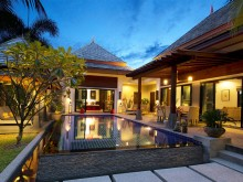 The Bell Pool Villa Resort Phuket Hotel – Phuket – Thailand