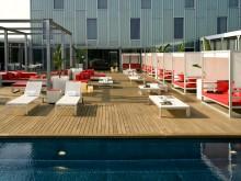 Meliá Sky Barcelona hotel – Barcelona – Spain