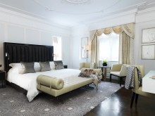 The Connaught hotel - London - UK
