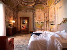 Bellevue Syrene Hotel – Sorrento – Italy