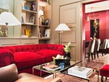 Hotel des Academies et des Arts – Paris – France