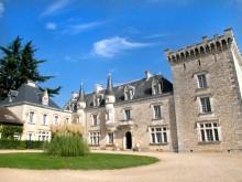 Château de la Couronne – Dordogne – France