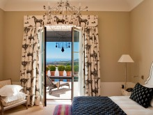Finca Cortesin hotel – Marbella – Spain