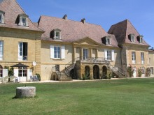 Château les Merles Hotel – Dordogne – France