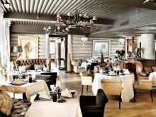 Le Lodge Park Hotel – Mageve – France