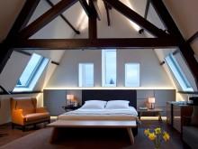 Conservatorium hotel – Amsterdam – Netherlands