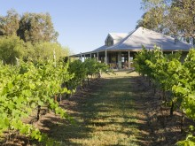 Spicers Vineyards Estate Hotel – Hunter Valley – Australia