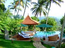 Pool - Clingendael - Kandy - Sri Lanka