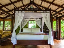 Latitude 10 hotel – Cobano – Costa Rica