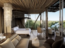 Singita Lebombo - Kruger National Park - South Africa