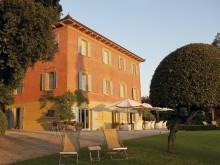 Fontelunga Hotel & Villa - Tuscany - Italy