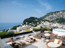 Capri Tiberio Palace hotel – Capri – Italy