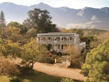 Schoone Oordt - Garden Route - South Africa