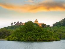 Cuixmala Hotel - Jalisco - Mexico