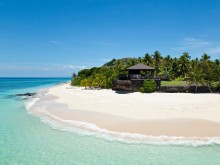 Vomo Island Resort Hotel – Fiji Islands – Fiji