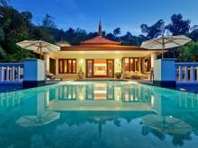 Trisara Hotel – Phuket – Thailand