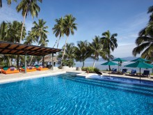 Jean-Michel Cousteau Resort Hotel – Fiji Islands – Fiji