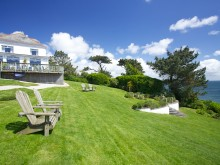 Driftwood Hotel – Cornwall – United Kingdom