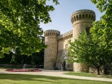Château de Massillan - Vaucluse - France