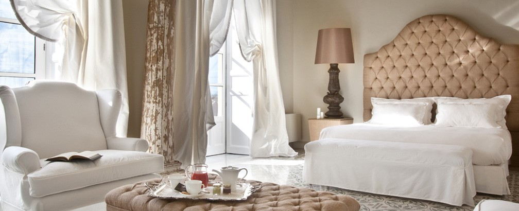 Boutique bed and breakfasts
