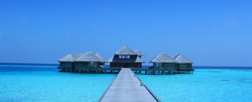Private-island hotels