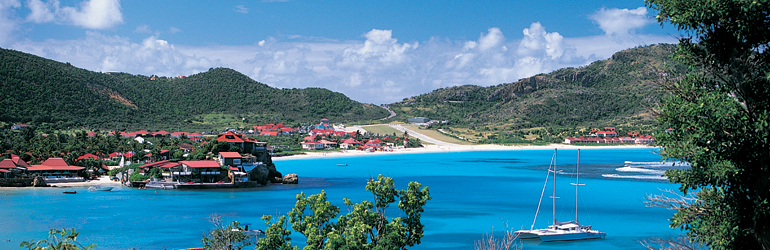 Best beach on St Barths
