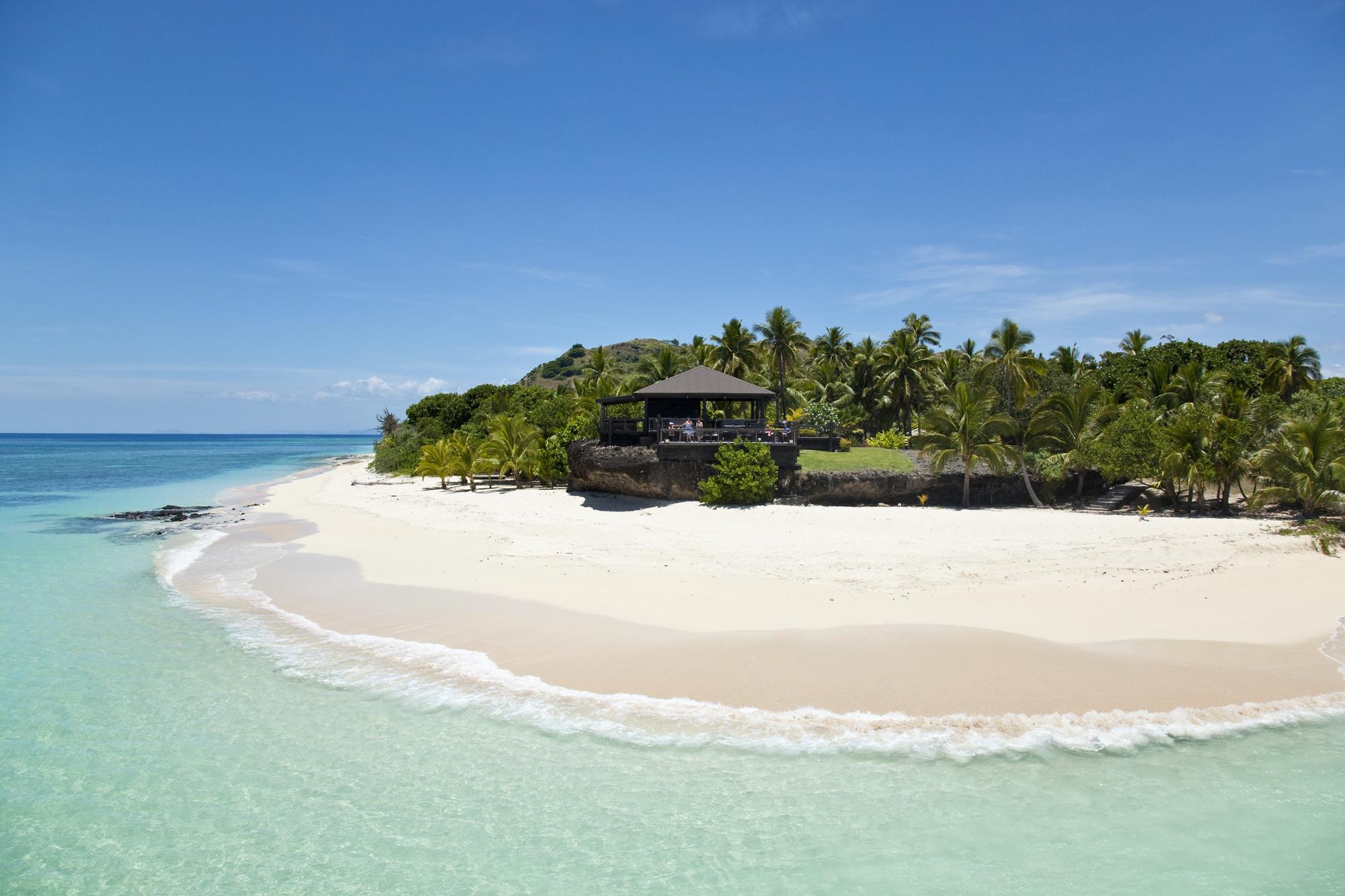 Beqa Island Fiji  city photos : Beqa Lagoon Resort in Beqa Island