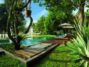 Wanakarn Beach Resort & Spa  Phuket  Thailand